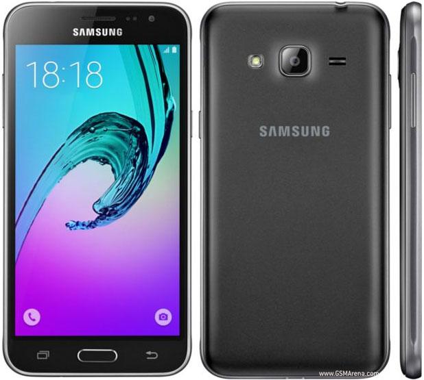 Solusi Jalur Cas dan USB Samsung J3 SM-J320 Not Charging